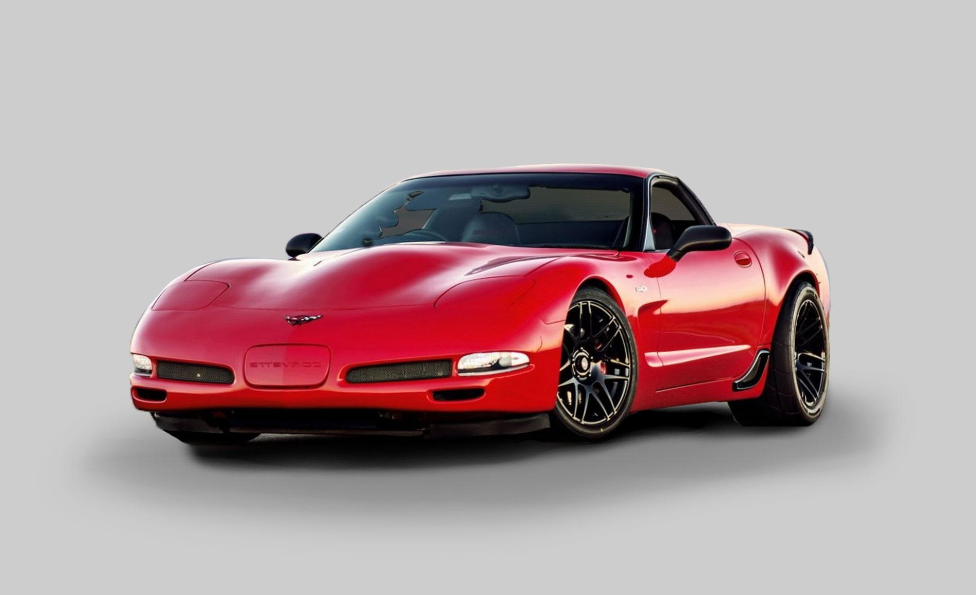 Kelebihan Corvette C5 Z06 Spesifikasi