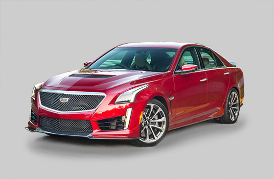 Cadillac Th Ctsv Px on 2006 Cadillac Cts Performance Upgrades